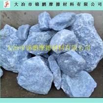 能做擺件也能讓機殼持久亮白的特色方解石——藍色方解石