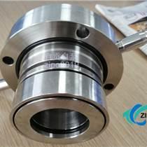 自貢化工泵渣漿泵專用ZCMS型單端面或雙端面不銹鋼硬