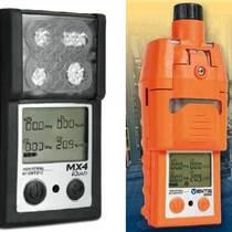 煤安認證英思科MX4四合一氣體泄漏報警儀