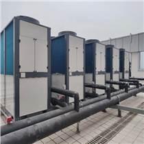 億家人供應北方專用超低溫型空氣源熱泵