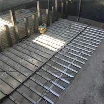 水廠污水污泥處理設備液壓往復式刮泥機