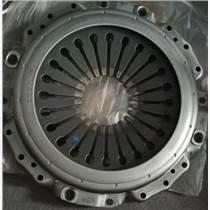 沃爾沃重卡離合器SACHS離合器壓盤片