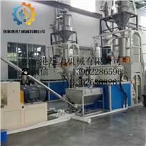 專業生產塑料攪拌立式高速混合機 混合干燥著色圓筒高速
