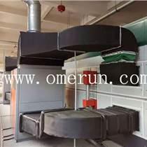 保溫板恒溫用高溫空氣源熱泵有哪些優勢