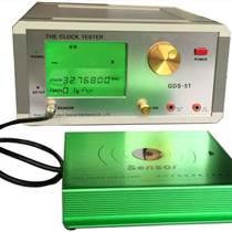 感應式時鐘測試儀QWA-5A