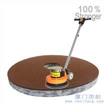 新型膠合圓盤百潔墊 三聚氰胺泡沫拋光地板清潔墊片地板