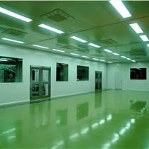 供應陽江食品無塵生產車間工作設計施工