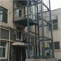 河北保定舊樓加裝電梯廠家