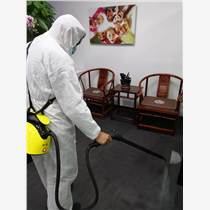 防疫消毒室內空氣消毒服務