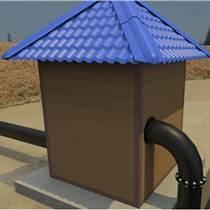 一體化灌溉排澇泵站在農業生產的作用