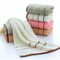 簡汐供應庫存尾貨純棉二等品毛巾 集市地攤熱賣毛巾貨源