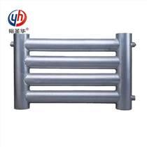 D65-5-6光面管雞舍散熱器安裝高度