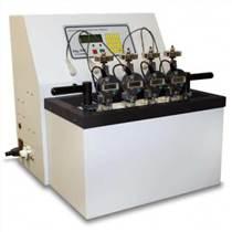 四工位熱變形和維卡軟化點儀