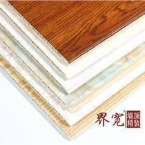 福州鋁合金集成墻面廠家、竹木纖維集成墻板、生態木墻板