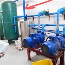 醫院負壓吸引系統整改、醫院中心供氧和負壓吸引系統