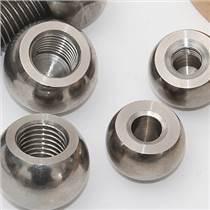 廠家直銷不銹鋼鉆孔球,通孔/半孔/螺紋