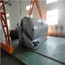 浙江90kw環保磷酸鐵鋰高溫煅燒爐