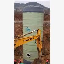 南京一體化預制泵站廠家