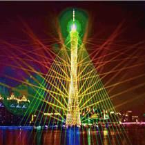 網紅城市建筑燈光策劃需要了解的幾點