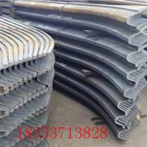 山東中煤集團25U型鋼支架