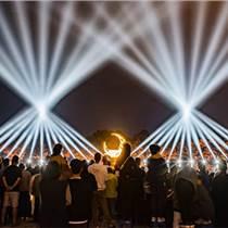文化旅游業文旅景區燈光秀起到的重要性意義
