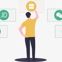 SCRM全渠道會員管理軟件 全域營銷系統平臺博陽互動