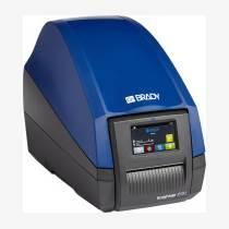 貝迪i5100實驗室標簽打印機