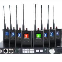 睿信遠道無線導播通話系統 RTC-200