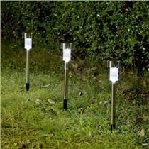 左晟庭院燈led戶外花園別墅防水簡約現代園林景觀燈室