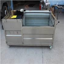 冠通定制海蠣子清洗機 毛刷清洗機 蛤蜊清洗機