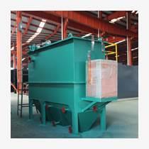 山東盛科環保裝備電絮凝氣浮機含鹽污水高難度污水處理