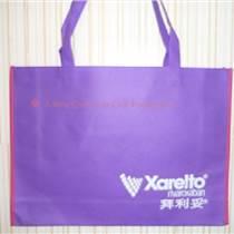 深圳無紡布購物袋廠家