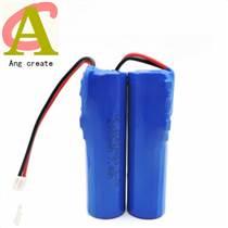 供应 18650锂电池组 音响 手电筒锂电池组