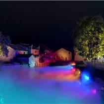 水景燈光照明設計的四大分類