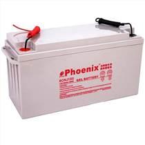 鳳凰蓄電池KB12170 12V17AH技術參數