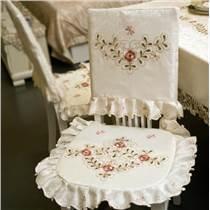 魅素餐椅墊坐墊套罩高檔