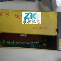 發那科A20B-2101-0050伺服維修