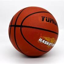 YUMUING真皮籃球
