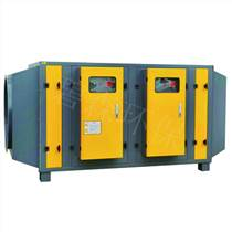 離子廢氣處理設備