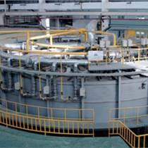 東豐爐業生產的環形管坯加熱爐倍受好評