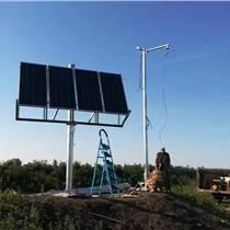 四川成都太陽能無線視頻監控系統遠程道路監控
