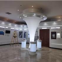 地產工藝工法展示 售樓部品牌墻設計 臨時售樓部施工