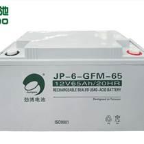 供應勁博蓄電池JP-HSE-17-12儀器儀表蓄電池