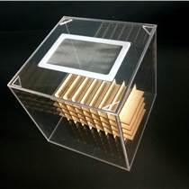 河南智科最新供應有機玻璃材質蟑螂飼養缸