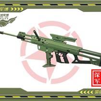 深圳軍博小型氣炮槍游樂設備景區必不可少的游樂設施