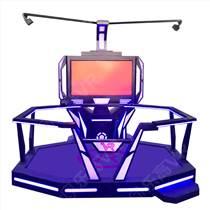廠家直銷樂高vr八度空間站虛擬體驗多種類游戲急教育場