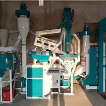 新型碾米机厂家直销质保一年享受农机补贴政策