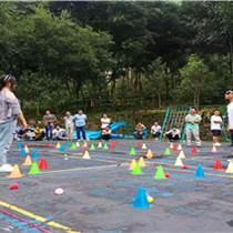 廣州戶外拓展:新員工融入訓練