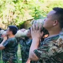 廣州企業拓展:卓越領導力訓練拓展特訓營