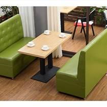 2020直銷各種餐廳桌椅 餐飲桌椅定制 餐廳桌椅供應
